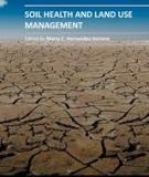 SOIL HEALTH AND LAND USE MANAGEMENT