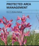 PROTECTED AREA MANAGEMENT