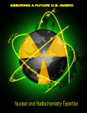 Nuclear and Radiochemistry Expertise