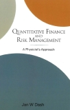 QUAINTITATWE FINANCE RISK MANAGEMNET