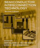 Handbook of Semiconductor Interconnection Technology - Second Edition