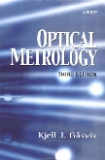 Optical Metrology - Third Edition
