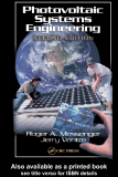 Photovoltaic Systems Engineering SECOND EDITION
