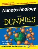 Nanotechnololgy FOR  DUMmIES