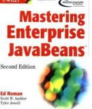 Mastering Enterprise JavaBean Second Edition