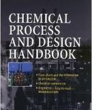 CHEMICAL AND PROCESS DESIGN HANDBOOK