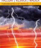 FUNDAMENTALS OF PHYSICS TEST BANK - 7TH EDITION