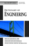 Dictionary of Engineering - Second Edition