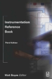 Instrumentation Reference Book - Third Edition