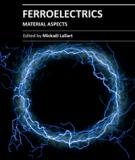 FERROELECTRICS – MATERIAL ASPECTS_2