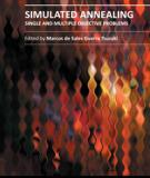 SIMULATED ANNEALING – SINGLE AND MULTIPLE OBJECTIVE PROBLEMS