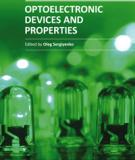 OPTOELECTRONIC DEVICES AND PROPERTIES_2