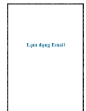 Lạm dụng Email.Email