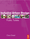 Inclusive Urban Design Public Toilets