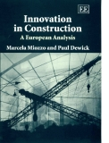 Innovation in Construction A European Analysis