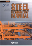 Steel Designer  Manual