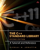 The C++ Standard Library: A Tutorial and Reference - Nicolai M. Josuttis