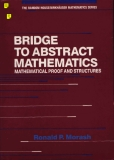 Bridge To Abstract Math Mathematical Proof And Structures