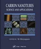 CARBON NANOTUBES SCIENCE AND APPLICATIONS