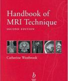 Handbook of MRI Technique - Second Edition