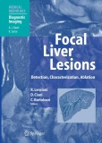 Focal Liver Lesions Detection, Characterization, Ablation