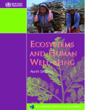 Sách: ECOSYSTEMS AND HUMAN WELL-BEING