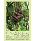 SNAKES Ecology and Conservation