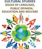 SOCIAL SCIENCES AND CULTURAL STUDIES – ISSUES OF LANGUAGE, PUBLIC OPINION, EDUCATION AND WELFARE