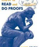 Web Solutions for How to Read and Do Proofs