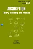 ADSORPTION Theory, Modeling, and Analysis