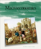 Principles of macroeconomics - fifteen edition