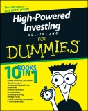 High-Powered Investing ALL - IN - ONE FOR DUMmIES