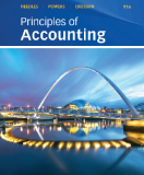 Principles of Accounting ELEVENTH EDITION