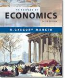The Principles of Economics