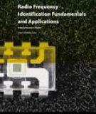 Radio Frequency Identification Fundamentals and Applications, Bringing Research to Practice