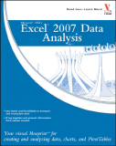 Excel® 2007 Data Analysis