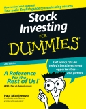Stock Investing FOR DUMmIES 2ND EDITION
