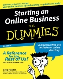 Starting an Online Business FOR DUMmIES 4TH EDITION