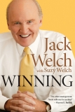 Jack Welch with Suzy Welch WIN NING