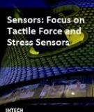 Sensors, Focus on Tactile, Force and Stress Sensors_2