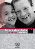 Fatherhood and Health outcomes in Europe