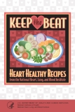 Heart Healthy Recipes from the National Heart, Lung, and Blood Institute