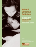 National Consensus Guidelines