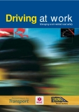 Driving at work - Managing work-related road safety