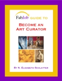 FABJOB GUIDE TO BECOME AN ART CURATOR