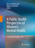 A Public Health Perspective of Women's Mental Health