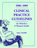 Clinical Practice Guidelines for Midwifery & Women's Health