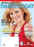 Women's Health Today Magazine Summer 2009
