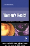 Clinic Handbook of Women's Health