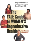 Women's Reproductive Health from menarche to menopause